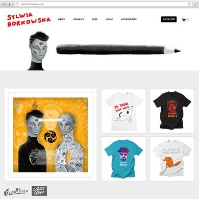 Sylka's Shop