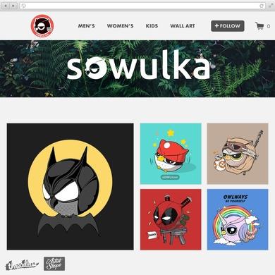 Sowulka / Roundowlie