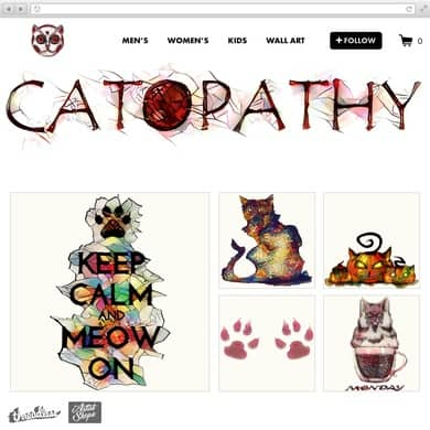 Catopathy