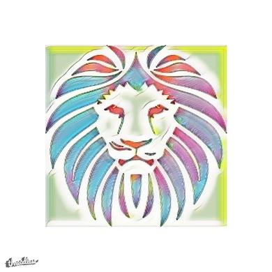 Vibrant Lion - O