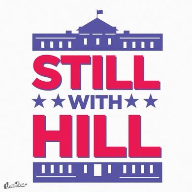 Still with Hill