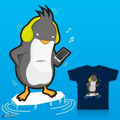 Penguin Music