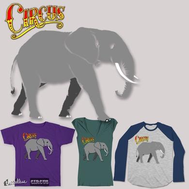 Nomore the Elephant