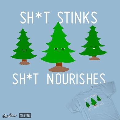 Sh*t Stinks