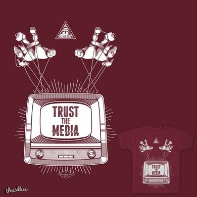 Trust The Media