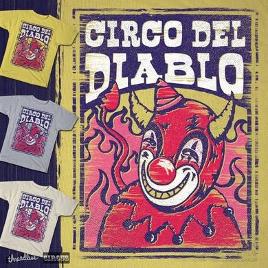 CIRCO DEL DIABLO
