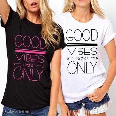 Good Vibes Tee