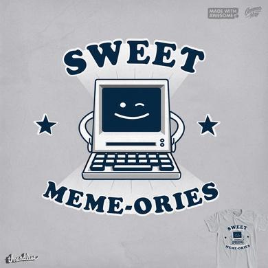 Sweet Meme-ories