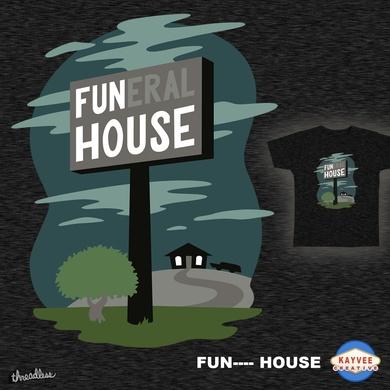 FUN---- HOUSE