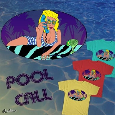 Pool Call