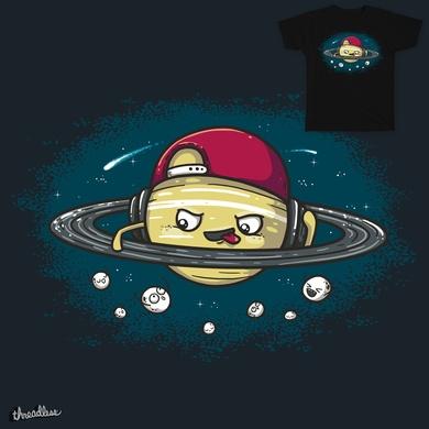 DJ Saturn