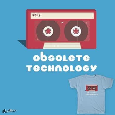 Obso Cassette