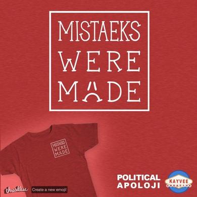 Political Apoloji