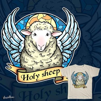 Holy Sheep