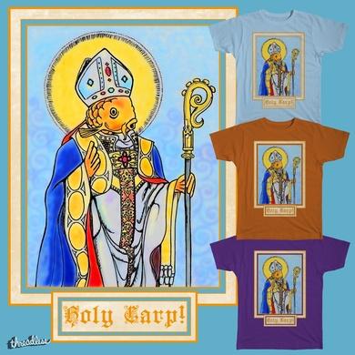 Holy Carp!