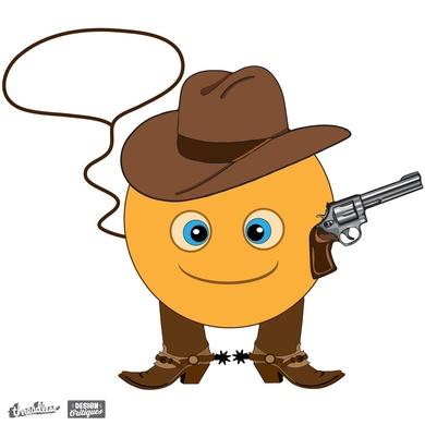 cowbouy