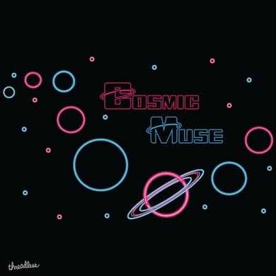 Cosmic Muse