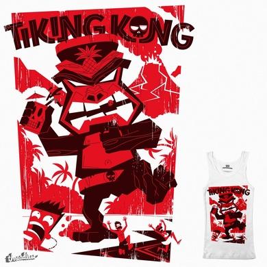 Tiking Kong