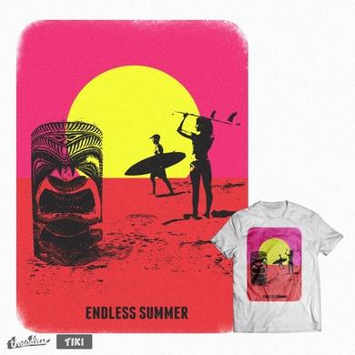 Tiki Endless Summer