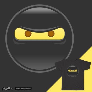 Ninja-moji
