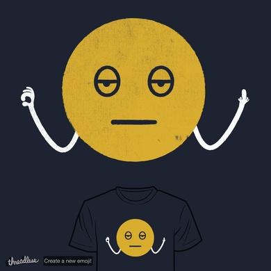 Emojis Give....