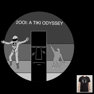 2001: A Tiki Odyssey