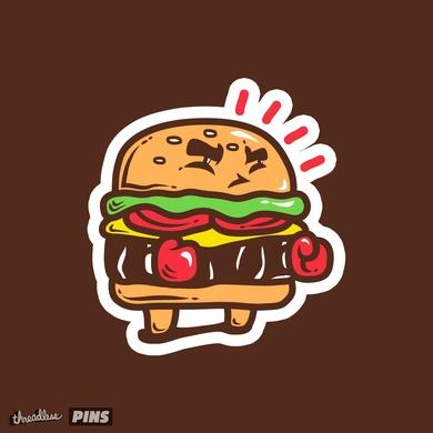 Boxing Burger