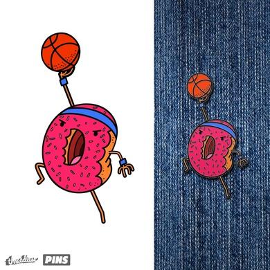 Dunking Donut