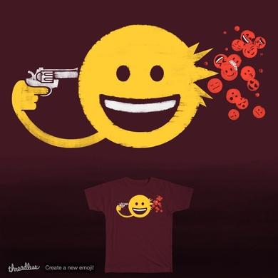 Suicide Emoji