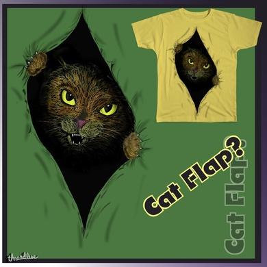 Cat Flap?