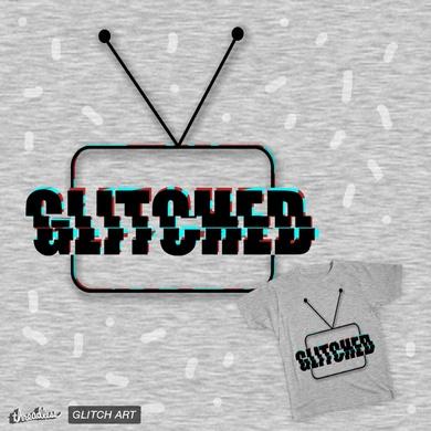 Glitched