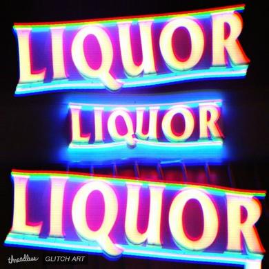 Liquor Vision
