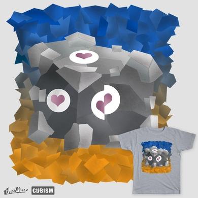 Companion Cubism