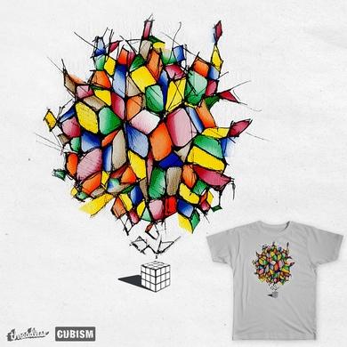 Rubik Dreaming