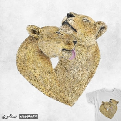 Lioness Lovers
