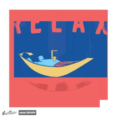 Relax Man