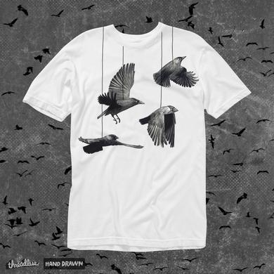 Flight of the crow