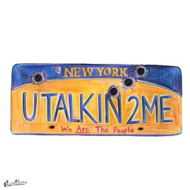 UTALKIN2ME