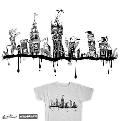 Birds & Buildings