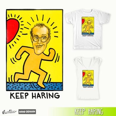 Keep Haring