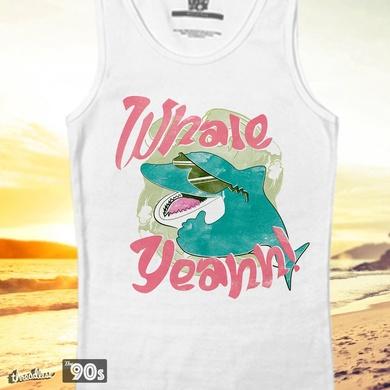 Whale Yeaahhhh!