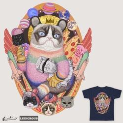 cat organization of universe