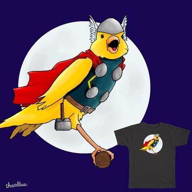 Thor Bird
