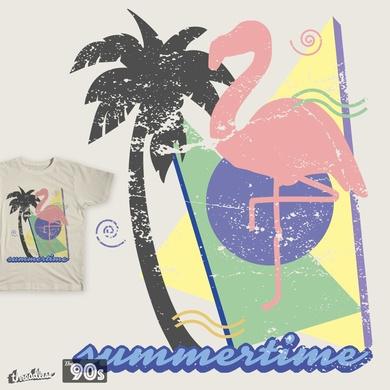 90s summertime