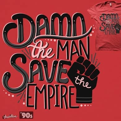 Save the Empire