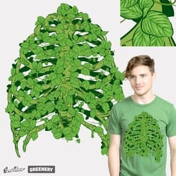 ribs plant