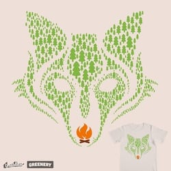 Fox Path Campfire
