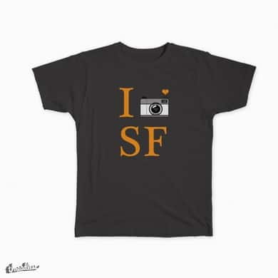 I Photo SF