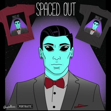Spaced Out Bae-lien
