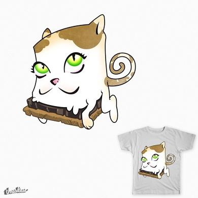 S'more Cat